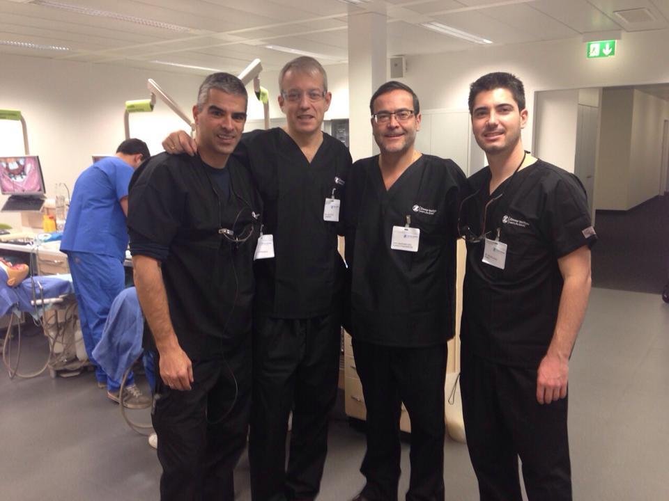 Dr-crespo-junto-a-dr.-del-canto-en-zimmer-institute-suiza