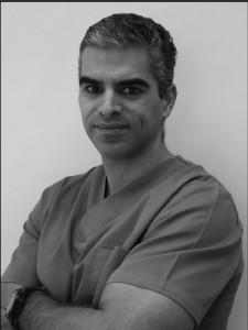 Dr. Javier Crespo