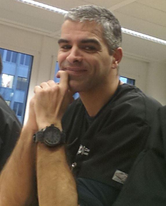 Dr. Javier Crespo - Las Rozas-Majadahonda