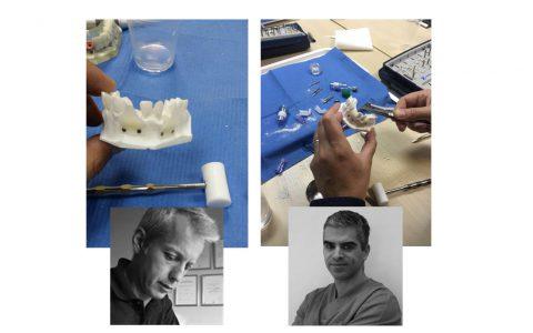 Segunda Edición Curso Prótesis Sobre Implantes – Finalizada