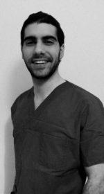 Dr. Vicenzo Trentadue - Dentista Las Rozas y Majadahonda