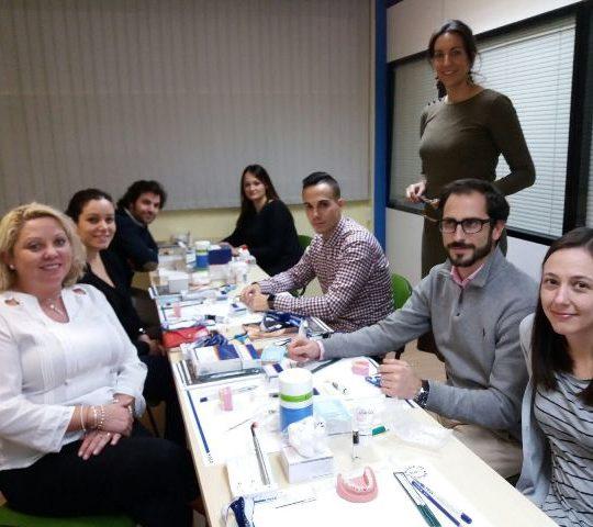 Momentos Modular de estetica dental - 2018 CEUFP - 4