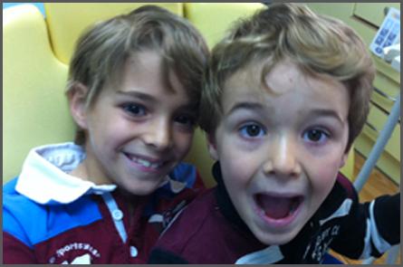 Odontopediatria en las Rozas y Majadahonda