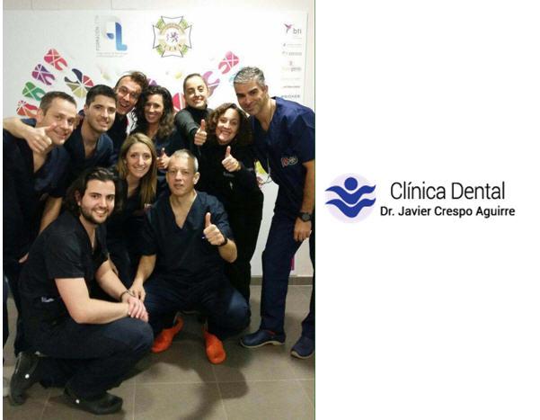 Primer-dia-Master-cirugia-implantes-periodoncia-Leon
