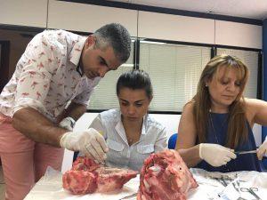 Último módulo del grupo 1 de prótesis sobre implantes - Fomento Profesional-2