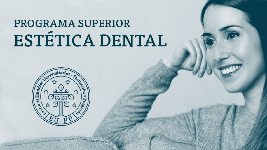 curso de estetica dental- carillas de composite - CEUFP - 2018- Madrid