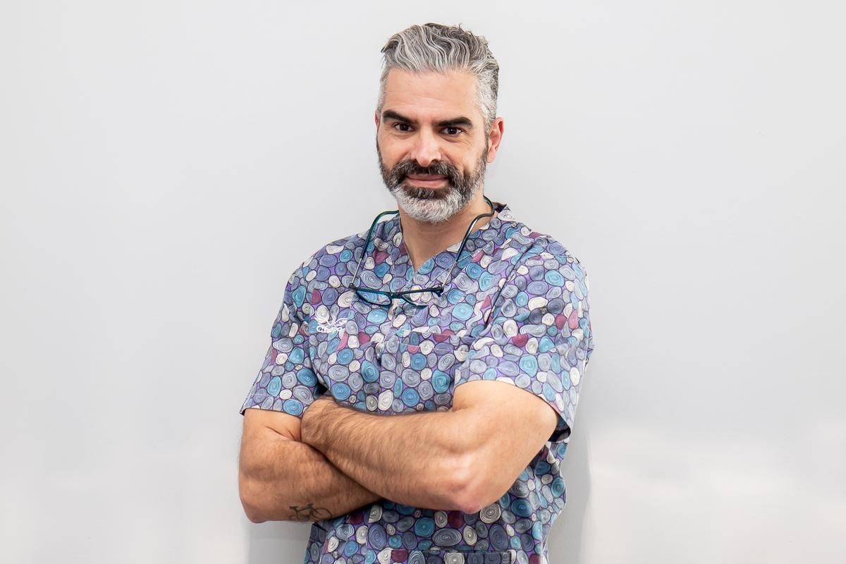 Dr. Crespo - Las Rozas