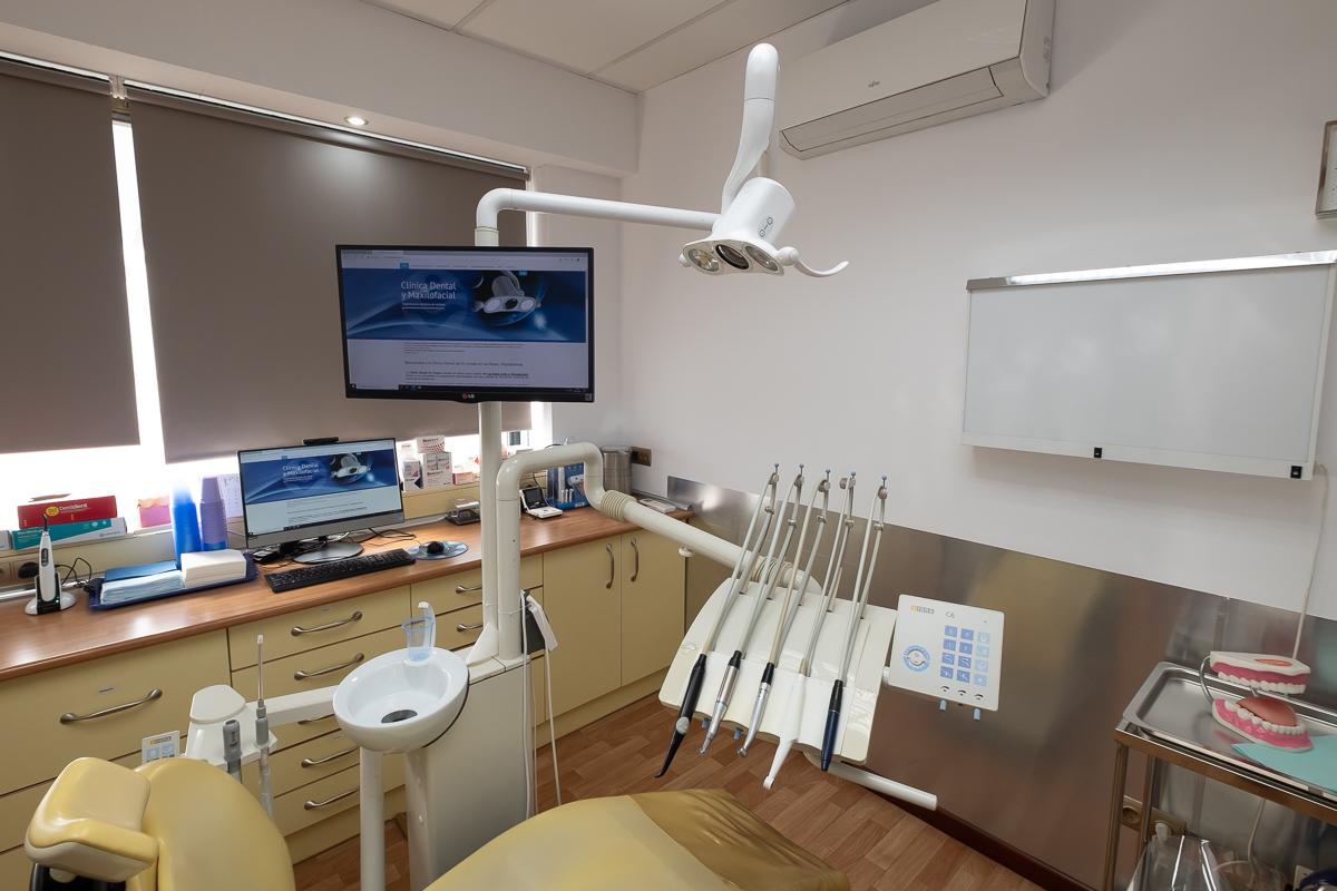 Medicina Oral en Las Rozas - Dr. Crespo